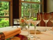 レストラン桂姫