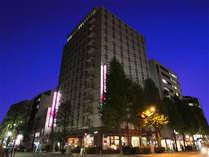 アパホテル 横浜関内◆じゃらんnet