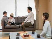 【おこもりプラン】家族みんなで九十九島を楽しむ☆のんびり24時間ステイ♪【3食付き】