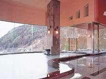 女性展望大浴場「星の雫」