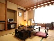 お部屋の一例(和室)