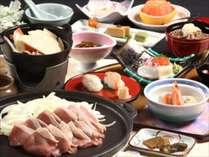 「タイムセール」 B級グルメ日本一 八戸せんべい汁と十和田バラ焼☆ご当地グルメプラン ポイントUP♪