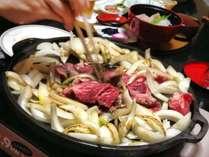 B級グルメ日本一 八戸せんべい汁と十和田バラ焼☆ご当地グルメプラン【巡るたび、出会う旅。東北 温泉】