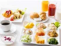 ◆朝食バイキング:洋食イメージ◆