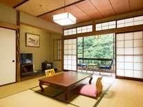 【開湯400年の霊泉に浸かる。】 小川温泉元湯ホテルおがわのスタンダード
