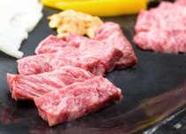 【お料理アップグレード】お刺身orステーキ◎メインが選べる!開湯400年スペシャルプラン