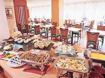 ◆2連泊プラン/朝食(和洋バイキング)プラン