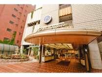 ホテル横浜キャメロットジャパン (神奈川県)