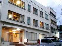 玉川温泉 古八(こはち)旅館