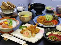 小学生用のご夕食例★ボリューム満点で人気です♪