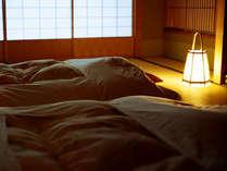 ■客室イメージ■ふかふかのお布団でゆっくりお休みください。