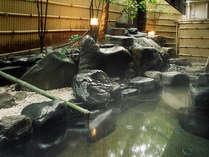 ■ご婦人露天風呂~隠れた名湯「粟津の湯」は、開湯1300年~