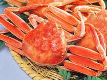 ■蟹■1杯ど~んとご提供♪1年中食べられる蟹の旨み!※蟹はお一人につき1杯になります※イメージです。