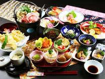 """【ブランド豚""""JAPAN X""""の鍋一例】メインは肉質を重視して掛け合わせた三元豚の「JAPAN X」"""