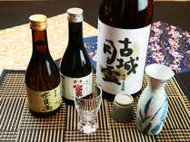 【地酒】地元福島県のお酒をご用意してます♪