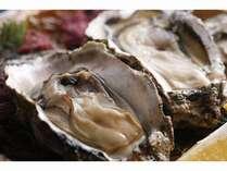 冬の大人気料理♪プリップリッの蒸し牡蠣