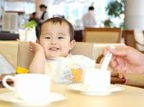 【特典付】パパママ安心♪赤ちゃんくらぶ★個室和会席