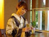【カップル限定】彼女にカワイイ色浴衣をプレゼントしてみては♪,静岡県,牧水荘 土肥館