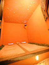 岩盤浴+季節の会席セット宿泊プラン