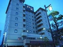 ホテル ルートイン島田駅前