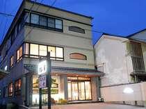和倉温泉 旅館 海月