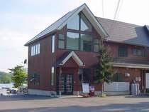 リゾートハウス スピンネーカー (長野県)
