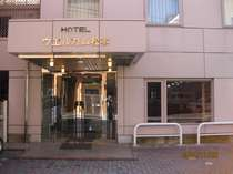 ホテルウエルカム松本