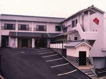 竹崎観光ホテル 梅崎亭イメージ