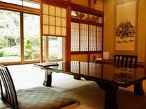 【瑞穂】和室:10畳 広縁 露天風呂付き