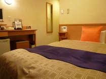 【シングルルーム】140cmワイドベッド♪