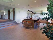 【パブリックキッチン】まな板・フライパン・鍋・ピーラーなど調理用具も多数ご用意しております