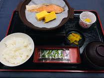 選べる朝食!【和食or洋食】からお選びいただけます。ご予約時にお知らせください。