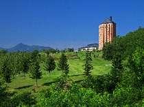 富良野リゾート オリカ(旧オリカゴルフ&ホテルリゾート)