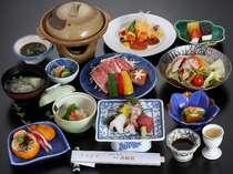 【ちょっと贅沢】佐賀県産和牛のステーキ会席コース!【添い寝無料】