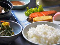 【正規料金】入船荘のスタンダードな朝食付きプラン