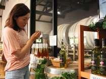 山辺ワイナリー長野県の松本市山辺地区のぶどうを中心にワイン造りを行っています。