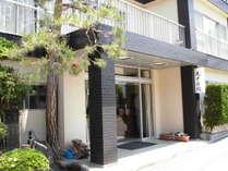 百日紅(さるすべり)の宿 丸中旅館