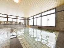 *大浴場/男女別の大浴場を完備。