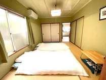 1Fの和室