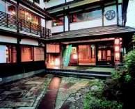 山形・蔵王の格安ホテル深山荘高見屋