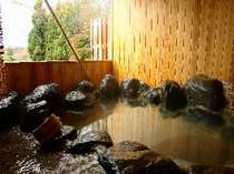 貸切風呂からは高山の町並みを眺めをお楽しみいただきます。