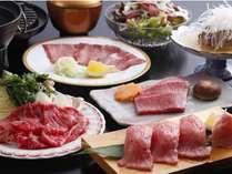 【飛騨牛食べつくし】全6種の肉料理の飛騨牛満足プラン