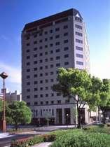 ホテルサンルート広島