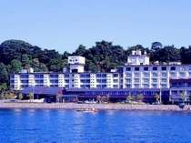 ホテル鞠水亭(きくすいてい)