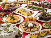 <早期予約28>味なまつり・秋大祭!夕朝食:プレミアムダイニング☆パーナ貝のオイル煮など♪