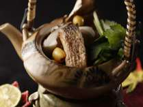 【秋の平日★ひとり旅】夜は和食会席!気軽に一人で温泉旅行/秋の膳「萩」