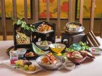 【限定20食■贅沢ランチ会席】※季節により内容が変わります