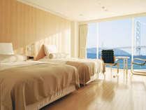 【客室:Double Room 43平米】夫婦や女子旅にオススメ