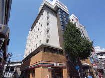 浜松サゴーターミナルホテル