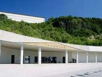 大塚国際美術館 メインエントランス